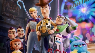 The Reviews For 'Toy Story 4' Have Begun To Roll In & Yup, It's Another Banger