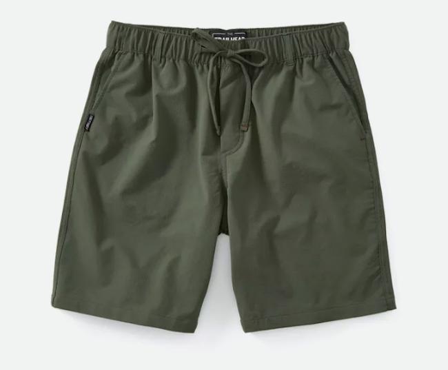 Trailhead Shorts from Coalatree
