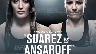 UFC 238 Preview: What Will It Take For Tatiana Suarez To Earn The Next Strawweight Title Shot?