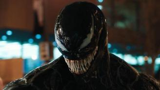 Marvel President Kevin Feige On Venom Appearing In The MCU: 'When And How Remains To Be Seen'