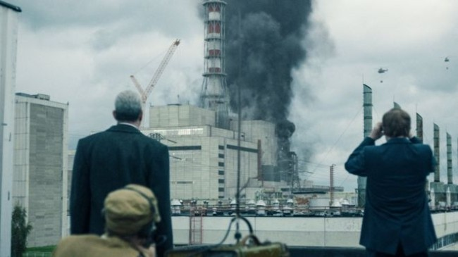What Chernobyl got wrong, HBO's TV show had several mistakes that didn't actually happen.