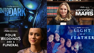 What's New On Hulu In July: 'Veronica Mars, Into The Dark, Apollo 11, Rocky I-V' And More