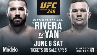 UFC 238 PREVIEW: Will UFC 238 Be Petr Yan's Big Coming Out Party?