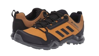 The adidas Outdoor Terrex AX3 Should Be Your Everyday Adventure Shoe This Summer