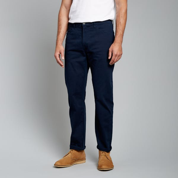 365 Pant Straight from Flint & Tinder