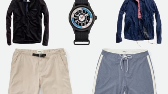 5 Absolute Steals From The Huckberry Summer Clearance Sale