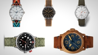 5 Stylish And Unique Watches You Can Wear Everyday