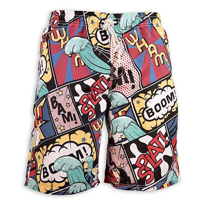 Men's Shorts Loud