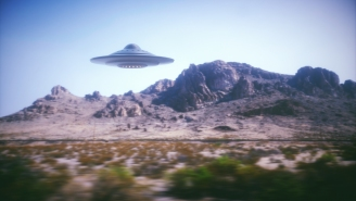 'They Can't Stop Us All' Say The 300,000 Americans Planning To Storm The F*cking Gates Of Area 51