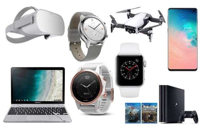 amazon prime day 2019 tech electronics