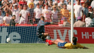 Remembering The Death And Life Of Andrés Escobar On The 25th Anniversary Of His Murder