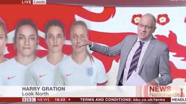 bbc anchor