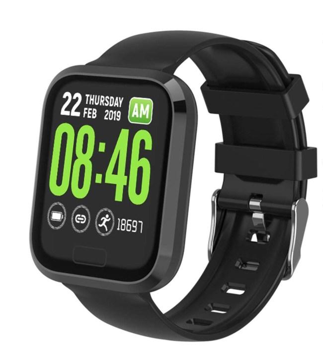 Beitony Fitness Tracker & Smart Watch