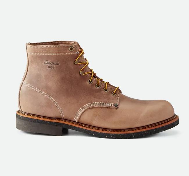 Beloit work boot from Thorogood