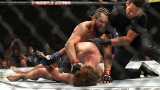 Ben Askren Had The Perfect Reaction To Getting Knocked Out In A UFC Record 5 Seconds, Remembers Nothing About The Fight