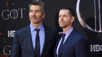 David Benioff And D.B. Weiss Are Headed To Netflix For A SILLY Amount Of Money