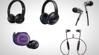 Amazon Prime Day 2019: Best Deals On The Sickest Headphones, Earbuds, And Earphones