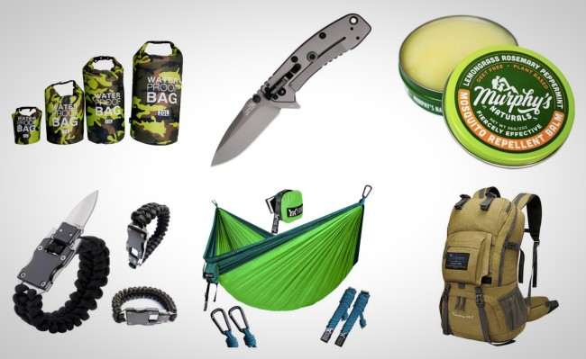 best camping gear deals 2019 amazon prime day