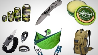 Amazon Prime Day 2019: Best Deals On Camping And Outdoors Gear