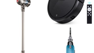 Incredible Deals On Robot Vacuum Cleaners So You Can Stop Making Excuses To Spruce Up Your Home