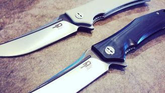 6 Everyday Carry Knives Under $100 To Upgrade Your EDC Blade