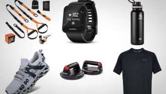 Amazon Prime Day 2019: Best Deals On Fitness, Athletic, And Workout Gear