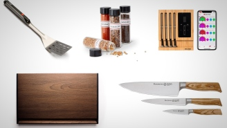 5 Grilling And BBQ Accessories That Will Upgrade Your Summer Right Now