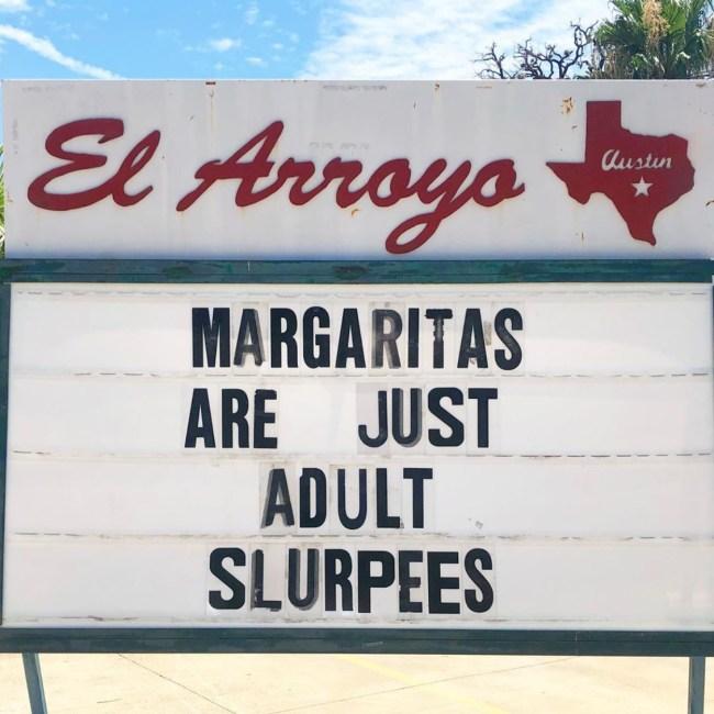 best margarita memes