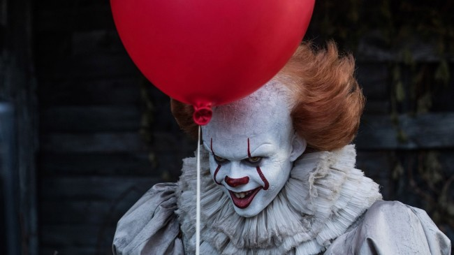 Bill Skarsgard Says Pennywise Is Angrier And Scarier In It Chapter Two