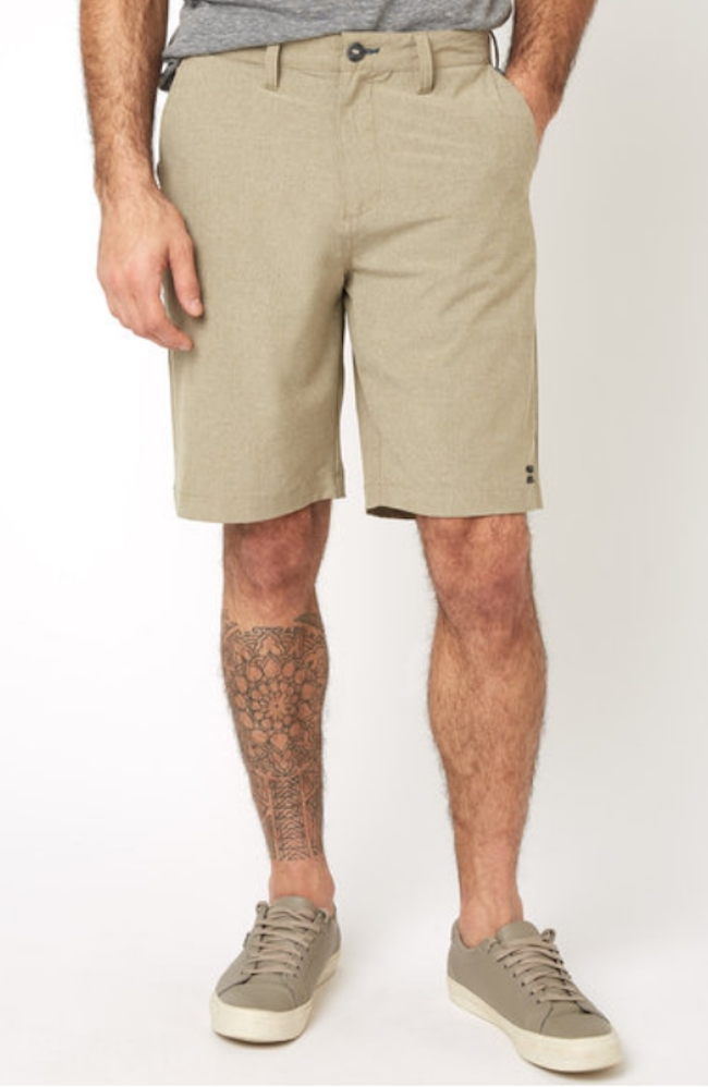 Billabong Crossfire X Hybrid Shorts from South Moon Under