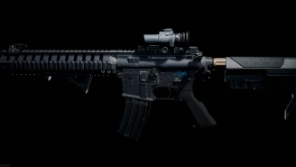 Teaser Trailer For The 'Call Of Duty: Modern Warfare' Gunsmithing System, An Exciting New And Expansive Feature