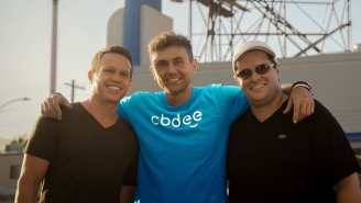 The Founders Of CBDEE.com Have Built And Sold Multiple Startups, Here's Their Best Advice For Entrepreneurs