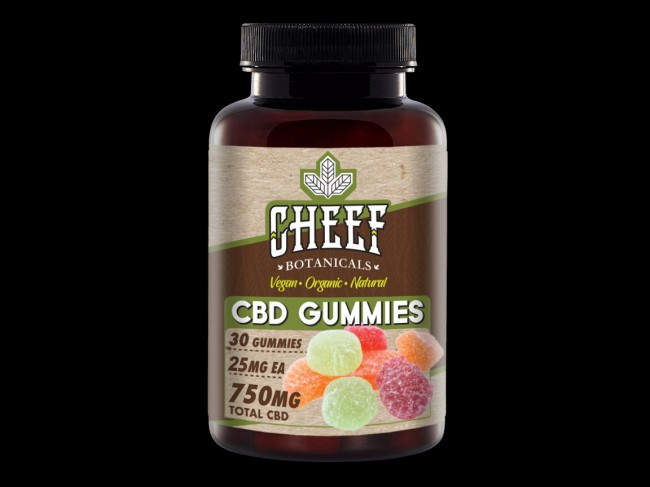 Best CBD Gummies For Hangovers