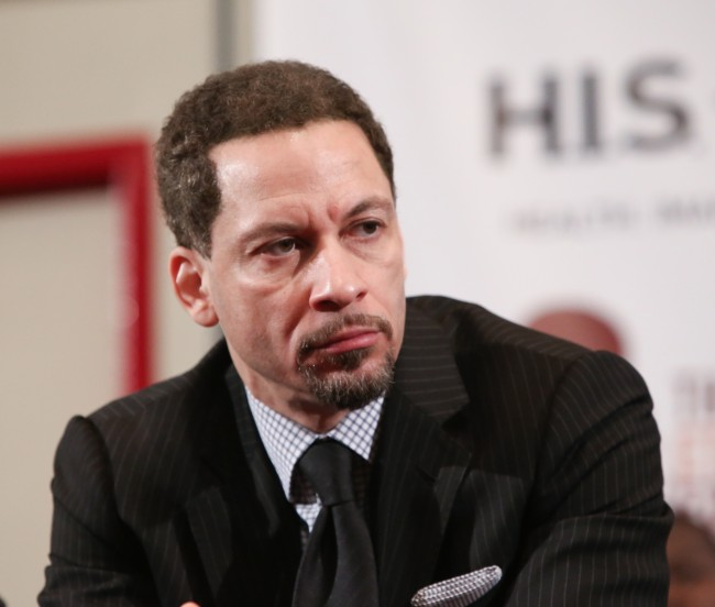 Chris Broussard gets ripped about his reporting on Kawhi Leonard and his free agency