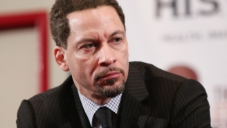 Chris Broussard Gets Called The 'Biggest F*cking Fraud' By TSN's Jay Onrait Over Reporting Of Kawhi Leonard's Free Agency