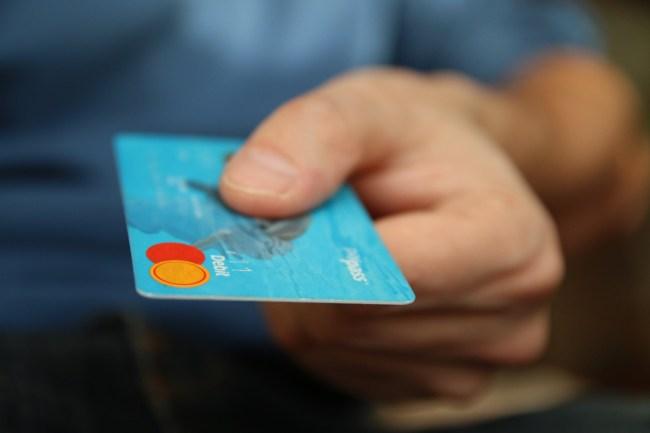 credit card breach capital one