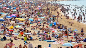 America's Beaches Have A Serious Poop Problem And You Might Want To Think Twice About Going In The Water