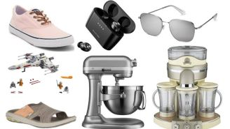 Daily Deals: 75-Inch TVs, Margaritaville Frozen Concoction Maker, Bonobos Clearance, Early 4th Of July Sales And More!
