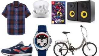 Daily Deals: Closeout Michael Kors Watches, Volcom Clothing, REI Sale, Banana Republic Clearance And More!