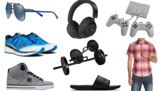 Daily Deals: Karaoke Machines, DC Shoes, Gucci Sunglasses, Saucony Running Shoes, Exercise Equipment Sale And More!