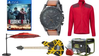 Daily Deals: 80% OFF Ties, Kamado Ceramic Grill & Smoker, Generators, Puma Clearance, Zappos Birthday Sale And More!