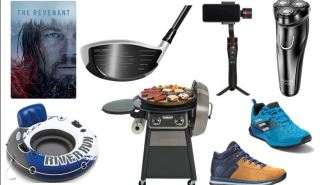 Daily Deals: NFL Gear, Beats Headphones, Electric Razors, Phone Gimbals, $5 Movies, Christmas In July Sales And More!