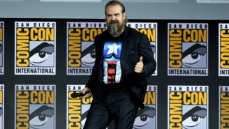 Here's Everything We Know About David Harbour's 'Black Widow' Character, Alexei The Red Guardian