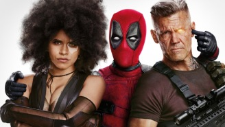Director David Leitch Says Disney Still Hasn't Assured Him 'Deadpool 3' Is Actually Going To Get Made