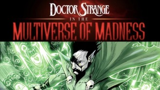 Fans Think They've Figured Out Who The Villain Will Be In 'Doctor Strange 2'