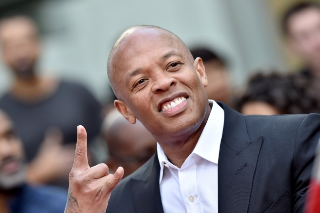 Dr Dre Selling His Humongous Home In Woodland Hills For 525 Million