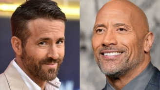 Dwayne Johnson And Ryan Reynolds Are Joining Forces For A Netflix Movie And What Else Do You Need To Know?