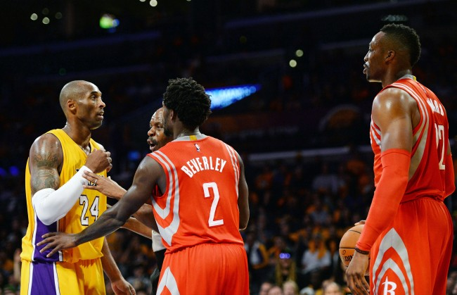 Dwight Howard says Kobe Bryant once calling him soft matured him as a player