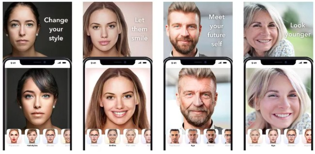 FaceApp Has Responded To Concerns About User Privacy Being Violated