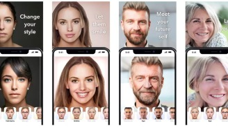 FaceApp Has Responded To Everyone On Social Media Freaking Out About Their Privacy Being Violated